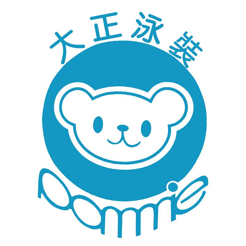 大正泳裝Logo