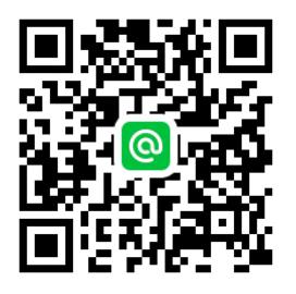 Line@生活圈 QRcode